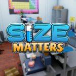 Cover de Size Matters pc 2021
