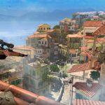 Gameplay de Sniper Elite 4 Deluxe Edition pc 2021