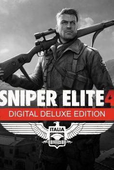 SNIPER ELITE 4 ONLINE FULL DLC
