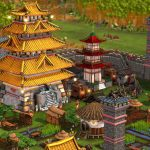 Gameplay de Stronghold Warlords PC