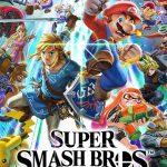 Cover de Super Smash Bros Ultimate PC