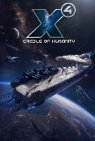 X4 FOUNDATIONS CRADLE OF HUMANITY