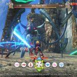 Gameplay de Xenoblade Chronicles PC Definitive Edition