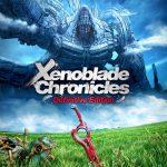 Cover de Xenoblade Chronicles PC Definitive Edition