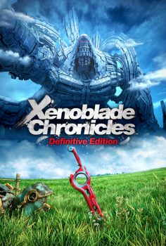 XENOBLADE CHRONICLES DEFINITIVE PC
