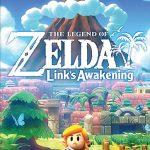 Cover de Zelda Links Awakening PC