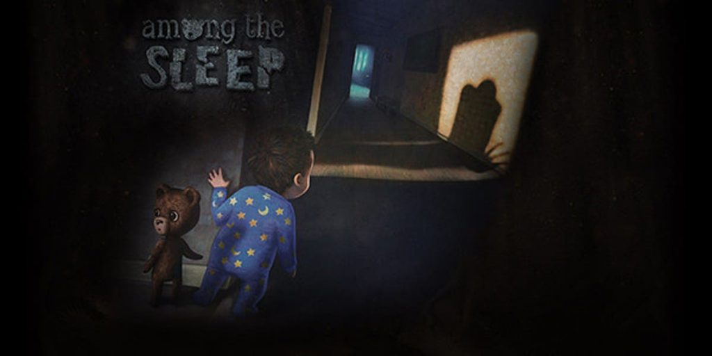 Gameplay de Among the sleep Enhanced Español PC