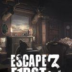 Cover de Escape First 3 PC
