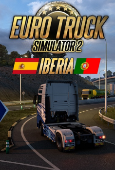 EURO TRUCK SIMULATOR 2 ONLINE V1.41.1.0s