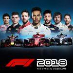 F1 2018 Cover pc