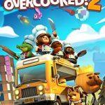 Cover de Overcooked 2 para PC online