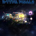 Cover de R-Type Final 2 PC