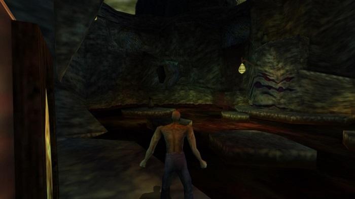 Gameplay de Shadow Man Remastered pc 2021