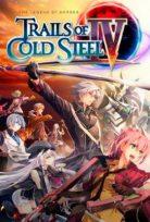 LEGEND HEROES TRAILS OF COLD STEEL IV V1.2