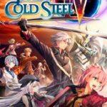 Cover de Trails of Cold Steel 4 PC 2021