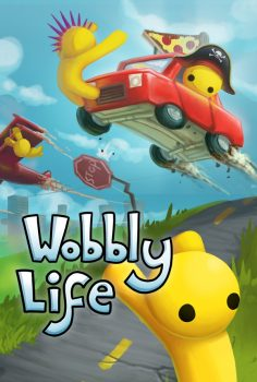 WOBBLY LIFE ONLINE