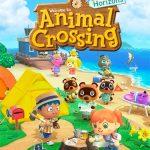 Cover de Animal Crossing New Horizons PC