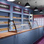 Covder de Bakery Shop Simulator PC 2021