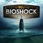Cover de Bioshock the collection pc