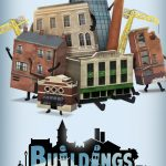 Cover de Buildings Have feelings Too Cover PC