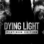 Cover de Dying Light Platinum Edition