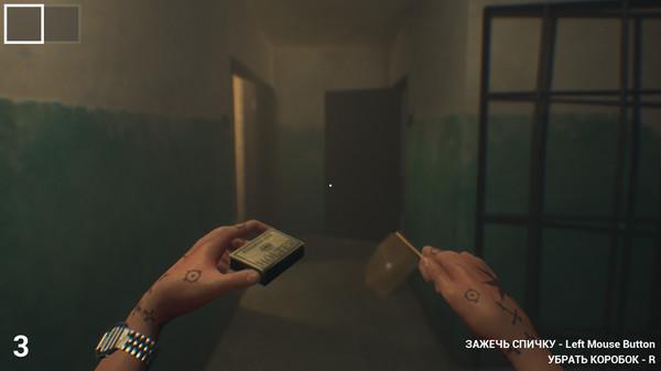 Gameplay de Exit from juego terror pc 2021