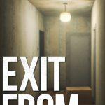Cover de juego Exit From terror 2021 pc