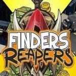 Cover de Finders Reapers Online PC