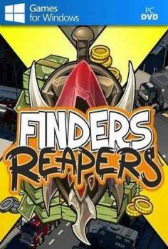 FINDERS REAPERS ONLINE