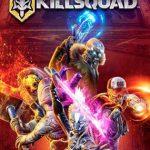 Cover de Killsquad Online para PC