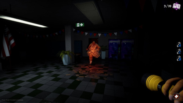 Gameplay de Lunch Lady para PC 2021 Online