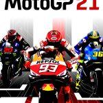 Cover de MOTOGP 21 PC