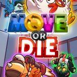 Cover de Move or Die PC