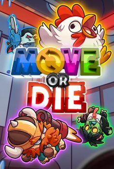 MOVE OR DIE V14.02 ONLINE