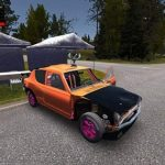 Gameplay de My Summer Car Online para PC