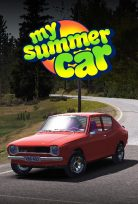 MY SUMMER CAR ONLINE