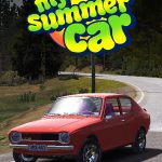 Cover de My Summer Car Online PC