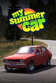 MY SUMMER CAR ONLINE