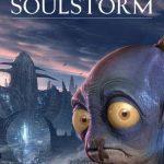 Cover de Oddworld Soulstorm PC
