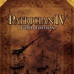 Cover de Patrician IV Gold edition español pc