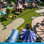 Gameplay de Planet Coaster Complete Edition PC