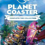 Cover de Planet Coaster Complete Edition PC