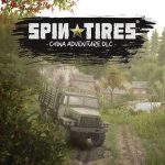 Cover de Spintires PC China Adventure 2021