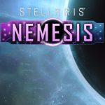 Cover de stellaris nemesis pc 2021