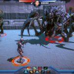 Gameplay de Strike Team Gladius PC