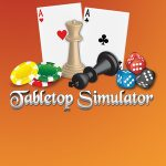 Cover de Tabletop Simulator PC