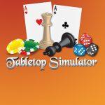 Cover de Tabletop Simulator PC