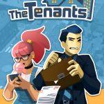 Cover de The Tenants pc 2021