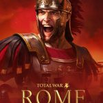 Cover de total war Rome Remasterizado pc 2021 español