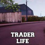 Cover de Trader Life Simulator PC